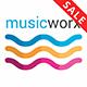 Corporate Inspiring Background - AudioJungle Item for Sale