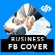 Business Service Facebook Timeline Cover - GraphicRiver Item for Sale
