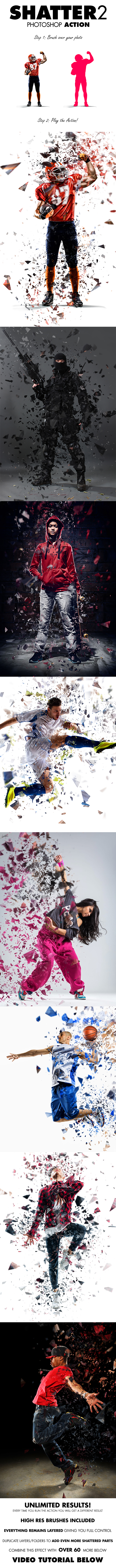 Graphicriver | Shatter2 Photoshop Action Free Download free download Graphicriver | Shatter2 Photoshop Action Free Download nulled Graphicriver | Shatter2 Photoshop Action Free Download
