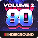 80s Text Effects Vol.2 - GraphicRiver Item for Sale