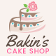 Bakins | Cake Shop, Bakery Shopify Theme - ThemeForest Item for Sale