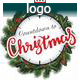 Countdown Christmas Logo