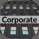 Technology Glitch Corporate