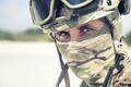 Military softair war games or reenactment participant - PhotoDune Item for Sale
