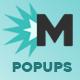 ModalJS - Most Complete jQuery Popup/Modal Plugin