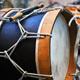 Timpani Hit Drum