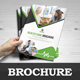 Medical Healthcare Brochure Indesign Template - GraphicRiver Item for Sale