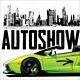 Auto Show Flyer - City - Horizontal - GraphicRiver Item for Sale