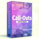 Call-Outs Library - VideoHive Item for Sale