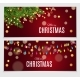 Abstract Beauty Christmas and New Year Card - GraphicRiver Item for Sale