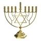 Hanukkah Menorah 3D Render - GraphicRiver Item for Sale