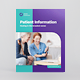 Bifold Medical Brochure - GraphicRiver Item for Sale