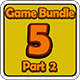 5 GAME BUNDLE PART 2 - CodeCanyon Item for Sale