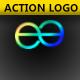 Electricity Logo Reveal