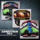 Jumbotron scoreboard sport pack - 3DOcean Item for Sale