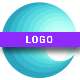 Soft Glitch Logo