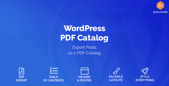 Photo of WordPress Blog PDF Full Download