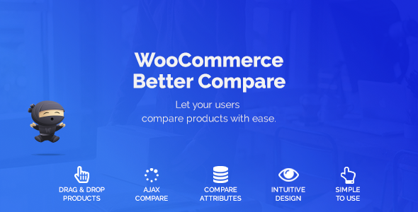 WooCommerce Compare Products Download