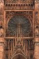 Cathedral of Notre-Dame at Strasbourg, France - PhotoDune Item for Sale
