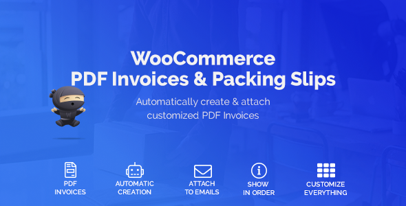 Codecanyon | WooCommerce PDF Invoices & Packing Slips Free Download #1 free download Codecanyon | WooCommerce PDF Invoices & Packing Slips Free Download #1 nulled Codecanyon | WooCommerce PDF Invoices & Packing Slips Free Download #1