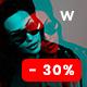 Wythe - Creative Portfolio Theme - ThemeForest Item for Sale