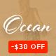 Ocean - Exquisite WordPress Blog - ThemeForest Item for Sale