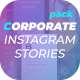 Corporate Instagram Stories - VideoHive Item for Sale