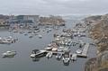 View of Illussut Harbor - PhotoDune Item for Sale
