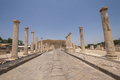 Main Street in an Ancient Roman City - PhotoDune Item for Sale