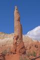 Ballerina Pinnacle in the High Desert - PhotoDune Item for Sale