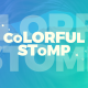 Colorful Stomp - VideoHive Item for Sale