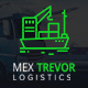 Mex Trevor - Logistic & Transport PSD Template - ThemeForest Item for Sale