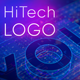 HiTech Logo + Lower thirds - VideoHive Item for Sale