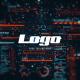 HUD Logo Reveal - VideoHive Item for Sale