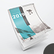 Wall Calendar Mockups - GraphicRiver Item for Sale