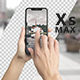 Phone Xs MAX Promo - VideoHive Item for Sale