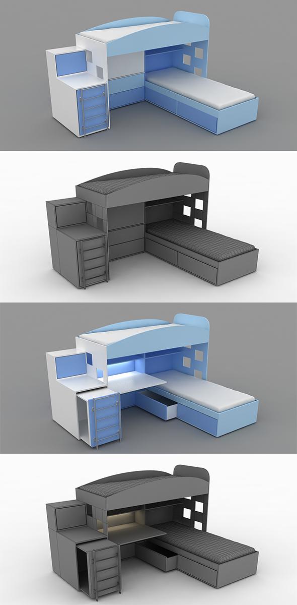 High quality children's furniture