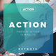 Action Multipurpose Keynote Template - GraphicRiver Item for Sale