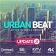 Urban Glitch Intro - VideoHive Item for Sale