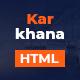 Karkhana - Industry & Factory HTML5 Template - ThemeForest Item for Sale