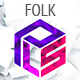 The Folk - AudioJungle Item for Sale