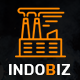 Indobiz - Factory HTML Template - ThemeForest Item for Sale
