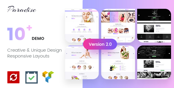 Review: Paradise - Multipurpose Spa & Beauty WordPress Theme free download Review: Paradise - Multipurpose Spa & Beauty WordPress Theme nulled Review: Paradise - Multipurpose Spa & Beauty WordPress Theme