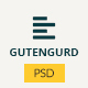 Gutengurd - Travel and Entertainment Blog PSD Template - ThemeForest Item for Sale