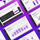 Vesper - Dashboards Web App UI Kit - GraphicRiver Item for Sale