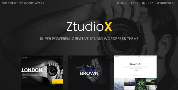 Ztudio X - Photography