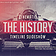 The Cinematic History Slideshow - VideoHive Item for Sale