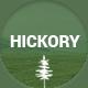 Hickory - A WordPress Magazine Theme - ThemeForest Item for Sale