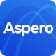 Aspero - Business WordPress Theme - ThemeForest Item for Sale