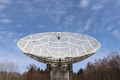 Radiotelescope focus to the sky - PhotoDune Item for Sale